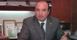 رئيس الجانب المصرى فى مجلس الأعمال اليونانى