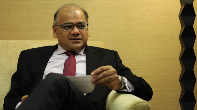 سوبير لال، رئيس بعثة صندوق النقد الدولى لمصر